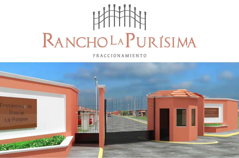Fraccionamiento Rancho la Purísima Tizayuca