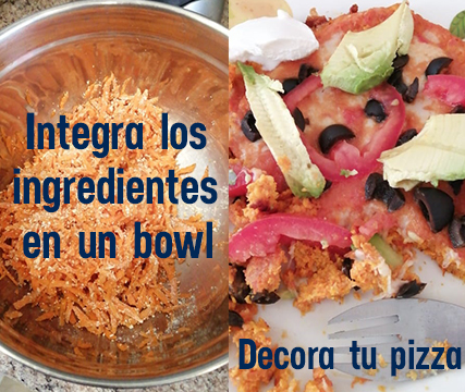 pizza-de-zanahoria-comida-saludable-sin-gluten-vegetales