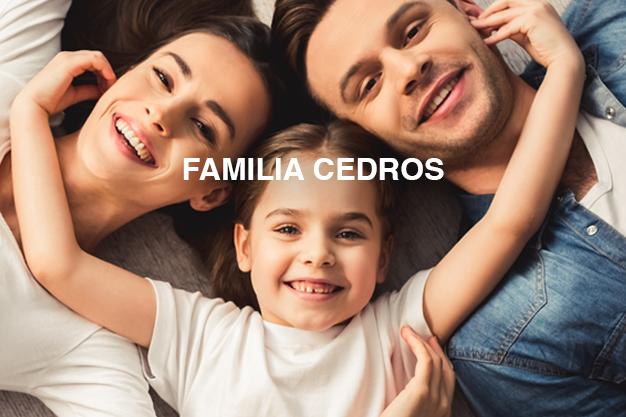 Familia Consorcio Cedros